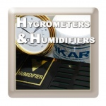 Hygrometers & Humidifiers