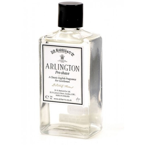 D R Harris & Co Ltd Arlington Pre Shave Lotion - 500 ml