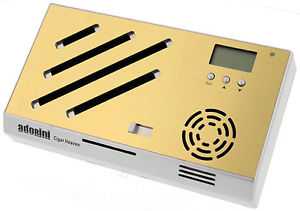 Adorini Cigar Heaven - 2nd Generation Electronic Humidification System