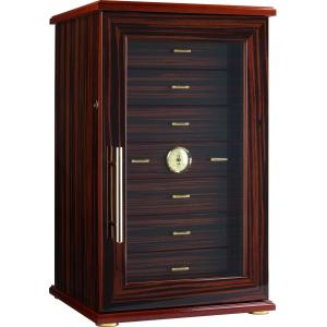EX DISPLAY - SLIGHT SECONDS - Adorini Chianti Grande Deluxe Cigar Humidor - 300 Cigar Capacity