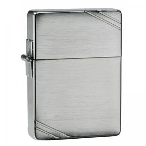 Zippo - 1935 Replica With Slashes - Windproof Lighter
