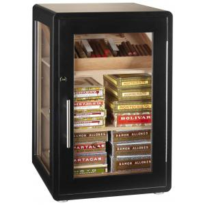 SLIGHT SECONDS - Adorini Bari Deluxe Cabinet Humidor - 600 Cigars Capacity