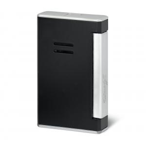 Davidoff Jet Flame Lighter - Black Lacquer