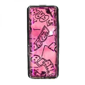 German Crash Pink Cigarette Case