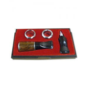 Cigar Holder Set – Fits 42/40/38 Ring Gauge