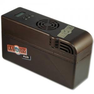 Cigar Oasis PLUS 2.0 - 2nd Generation Electronic Humidifier - up to 1000 cigars capacity