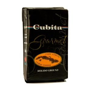 Cubita Cuban Coffee Gourmet Ground 230 gram - Limited Edition