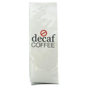 Decaf Coffee - Roasted / Ground 250g