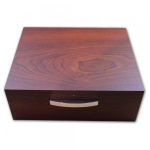 Dunhill White Spot Humidor – Cocobolo – 50 cigars capacity