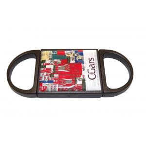 C.Gars Ltd Easy Cut Cigar Cutter – Collage Art