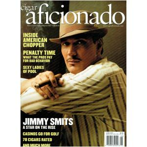 Cigar Aficionado - May/June 2005