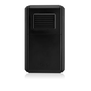 Colibri Astoria Triple Jet Flame Lighter - Matt Black