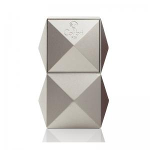 Colibri Quasar Table Lighter - Silver