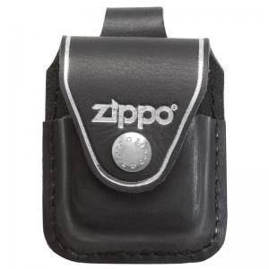 Zippo - Black Lighter Pouch - Loop