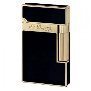 ST Dupont Lighter – Ligne 2 – Chinese Lacquer and Gold