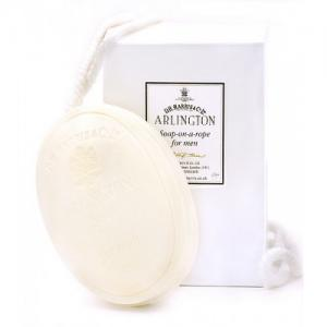 D R Harris & Co Ltd Arlington Soap on a Rope - 200g