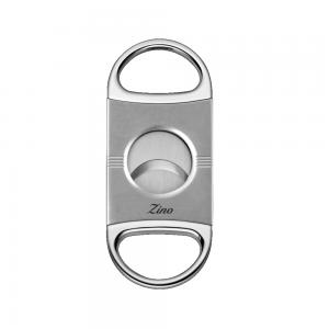 Zino Z2 Double Blade Cutter - Chrome
