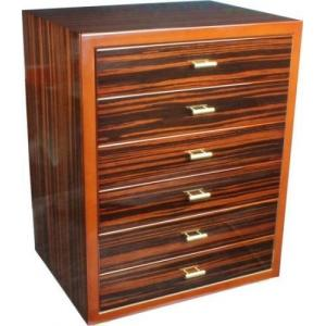 Adorini Pipe Collection Cabinet Martin