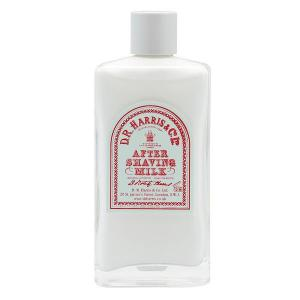 D R Harris & Co Ltd Aftershave Milk