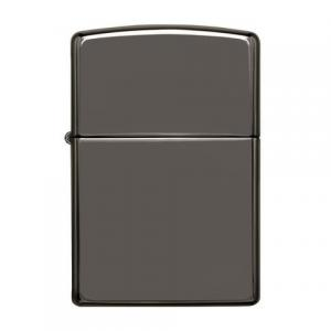 Zippo - Black Ice Regular - Windproof Lighter
