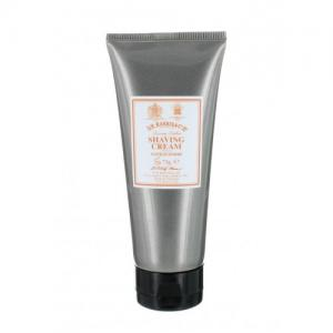 D R Harris & Co Ltd Sandalwood Shaving Cream Tube - 75g
