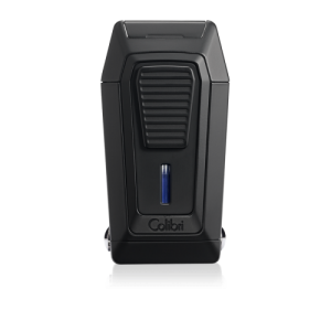 Colibri Quantum Triple Flame Lighter - Black