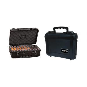 Xikar Travel Waterproof Case - 30-50 cigars capacity