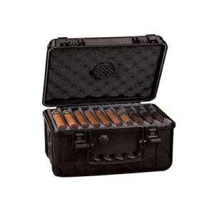 Xikar Travel Waterproof Case Humidor - 50-80 cigars capacity